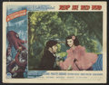 "Movie Posters:Adventure, Reap the Wild Wind (Paramount, 1942). Lobby Cards (6) (11"" X 14"").Adventure.. ... (Total: 6 Items)"
