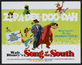 "Movie Posters:Animated, Song of the South Lot (Buena Vista, R-1972). Title Cards (2) and Lobby Cards (19) (11"" X 14""). Animated.. ... (Total: 21 Items)"