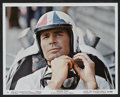"Movie Posters:Sports, Grand Prix (MGM, 1967). Color Still Set of 16 (8"" X 10""). Sports.. ... (Total: 16 Items)"