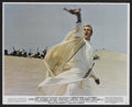 "Movie Posters:War, Lawrence of Arabia (Columbia, R-1971). Mini Lobby Cards (14) (8"" X10""). War.. ... (Total: 14 Items)"