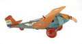 Antiques:Toys, American Flyer Air Service #555 Monoplane....