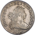 Early Dollars, 1801 $1 XF45 PCGS....