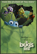 "Movie Posters:Animated, A Bug's Life Lot (Buena Vista, 1998). One Sheets (3) (27"" X 40"") DSAdvance Heimlich and Cast Style. Animated.. ... (Total: 3 Items)"