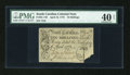 Colonial Notes:South Carolina, South Carolina April 10, 1778 10s PMG Net Extremely Fine 40....