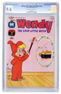 Bronze Age (1970-1979):Humor, Wendy, the Good Little Witch #65 File Copy (Harvey, 1971) CGC NM+ 9.6 Off-white to white pages....