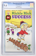 Bronze Age (1970-1979):Humor, Richie Rich Success Stories #60 File Copy (Harvey, 1975) CGC NM+ 9.6 Off-white to white pages....