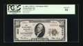 National Bank Notes:Texas, Dallas, TX - $10 1929 Ty. 1 First NB Ch. # 3623. ...