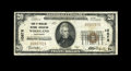 National Bank Notes:California, Woodland, CA - $20 1929 Ty. 1 Bank of Woodland National Assoc Ch. # 10878. This bright $20 for the grade was once part o...