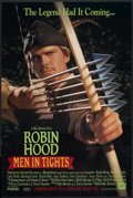 "Movie Posters:Comedy, Robin Hood: Men in Tights (20th Century Fox, 1993). One Sheet (26.75"" X 39.5"") DS Advance. Comedy.. ..."