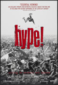 "Movie Posters:Rock and Roll, Hype! (CFP, 1996). One Sheet (27"" X 41""). Rock and Roll.. ..."