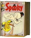 Silver Age (1956-1969):Cartoon Character, Spooky #39-83 Bound Volumes (Harvey, 1960-64).... (Total: 2 Items)