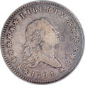 Early Half Dollars, 1794 50C VF20 NGC....