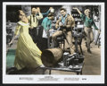 "Movie Posters:Elvis Presley, Flaming Star (20th Century Fox, 1960). Color-Glos Still (8"" X 10"").Elvis Presley.. ..."