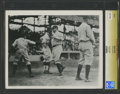 Baseball Collectibles:Photos, Babe Ruth Vintage Culver Photograph....