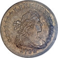 Early Dollars, 1799/8 $1 15 Stars Reverse MS63 NGC....