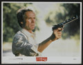 "Movie Posters:Action, Sudden Impact (Warner Brothers, 1983). Lobby Card Set of 8 (11"" X14""). Action.. ... (Total: 8 Items)"