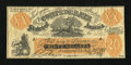 Confederate Notes:1861 Issues, XX-1/C1 $20 Female Riding Deer Bogus Note.. ...