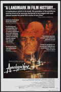 "Movie Posters:War, Apocalypse Now (United Artists, 1979). One Sheet (27"" X 41"") ReviewStyle. War.. ..."
