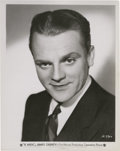 "Movie Posters:Crime, James Cagney in ""G-Men"" (First National, 1935). Still (8"" X 10"")....."