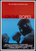 "Movie Posters:Sports, On the Ropes (WinStar Cinema, 1999). One Sheet (27"" X 39"") SS. Sports Documentary.. ... (Total: 2 Items)"