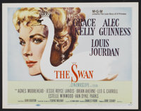 """The Swan (MGM, 1956). Lobby Card Set of 8 (11"""" X 14""""). Romance. ... (Total: 8 Items)"""