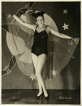 """Movie Posters:Miscellaneous, Virginia Bruce (MGM, 1931). Still (8"""" X 10"""").. ..."""