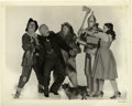 """Movie Posters:Fantasy, The Wizard of Oz (MGM, 1939). Still (8"""" X 10"""").. ..."""