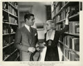 """Movie Posters:Drama, Clark Gable and Carole Lombard in """"No Man of Her Own"""" (Paramount, 1932). Stills (5) (8"""" X 10"""").. ... (Total: 5 Items)"""