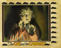 "Movie Posters:Horror, The Cat and the Canary (Universal, 1927). Lobby Card (11"" X 14"")...."
