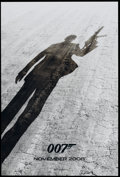 "Movie Posters:James Bond, Quantum of Solace (MGM, 2008). One Sheet (27"" X 40"") SS Advance.James Bond.. ..."