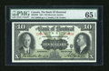 Canadian Currency: , Montreal, PQ- Bank of Montreal $10 Jan. 2, 1931 Ch. 505-58-04. ...