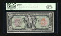 Canadian Currency: , Toronto, ON- The Canadian Bank of Commerce $5 Jan. 2, 1917 Ch. #75-16-04-06b. ...