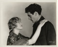 """Movie Posters:Drama, Gary Cooper and Esther Ralston in """"Betrayal"""" by Gene Robert Richee (Paramount, 1929). Stills (10) (8"""" X 10"""").. ... (Total: 10 Items)"""