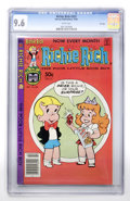 Modern Age (1980-Present):Humor, Richie Rich #207 File Copy (Harvey, 1981) CGC NM+ 9.6 Whitepages....