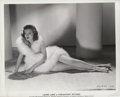 "Movie Posters:Melodrama, Laurie Lane Stills (Paramount, 1938). Stills (4) (8"" X 10"").. ...(Total: 4 Items)"