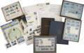 Miscellaneous:Ephemera, Collection of Space-Related Philatelic Memorabilia.... (Total: 100Items)