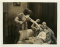 """Movie Posters:Comedy, Clara Bow in """"Rough House Rosie"""" (Paramount, 1927). Still (8"""" X10"""").. ..."""