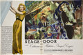 "Movie Posters:Miscellaneous, RKO Exhibitor Book (RKO, 1937-38). Exhibitor Book (9.5"" X 12.5"") (Multiple Pages).. ..."