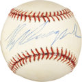 Autographs:Baseballs, Roy Campanella Single Signed Baseball. ...
