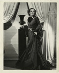 """Movie Posters:Drama, Joan Crawford by George Hurrell (MGM, 1934). Still (8"""" X 10"""").. ..."""
