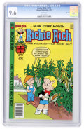 Bronze Age (1970-1979):Humor, Richie Rich #174 File Copy (Harvey, 1979) CGC NM+ 9.6 Whitepages....