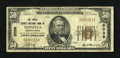 National Bank Notes:Pennsylvania, Tionesta, PA - $50 1929 Ty. 1 The Forest County NB Ch. # 5038. ...