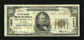 National Bank Notes:Oklahoma, Oklahoma City, OK - $50 1929 Ty. 2 The First NB & TC Ch. # 4862. ...