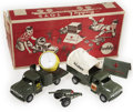"Antiques:Toys, Buddy ""L"" Army Combination Set No. 5561 in the Original Box...."