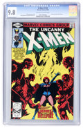 Modern Age (1980-Present):Superhero, X-Men #134 (Marvel, 1980) CGC NM/MT 9.8 Off-white to whitepages....