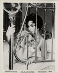 """Movie Posters:Drama, Elizabeth Taylor in """"Cat on a Hot Tin Roof"""" (MGM, 1958). Still (8""""X 10"""").. ..."""