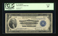 Fr. 715 $1 1918 Federal Reserve Bank Note PCGS Very Fine 25