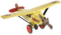 Antiques:Toys, Keystone Air Mail Plane NX-265....