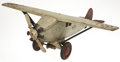 Antiques:Toys, Steelcraft Air Plane NX 130....
