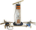 Antiques:Toys, Spirit of St. Louis Electrical Airplane Toy.... (Total: 3 Items)